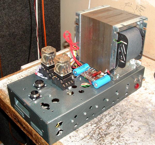 Champ 1000 Watt Tube Amp