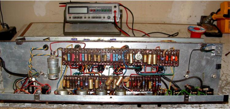 [SCHEMATICS_49CH]  JMI Vox AC30   Vox Ac30 Wiring      Champ Electronics