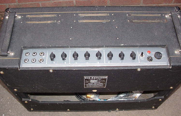 ac30. repair of three vox ac30 combo amplifiers. \ ac30